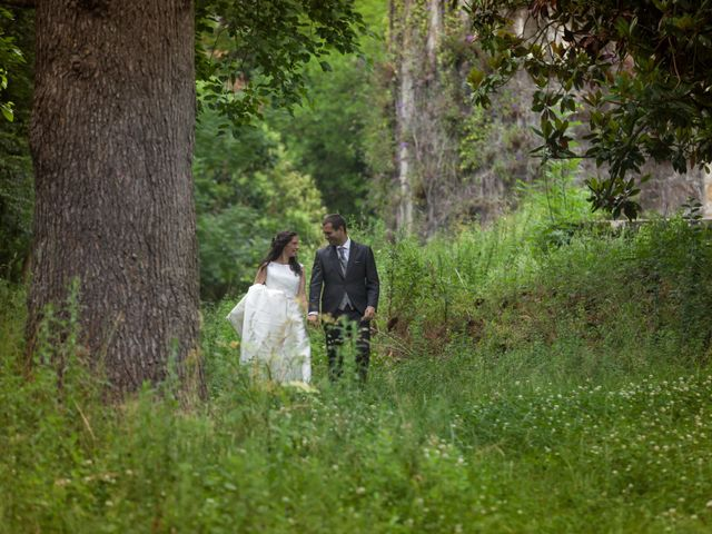 La boda de Jonatan y Itxaso en Bakio, Vizcaya 78