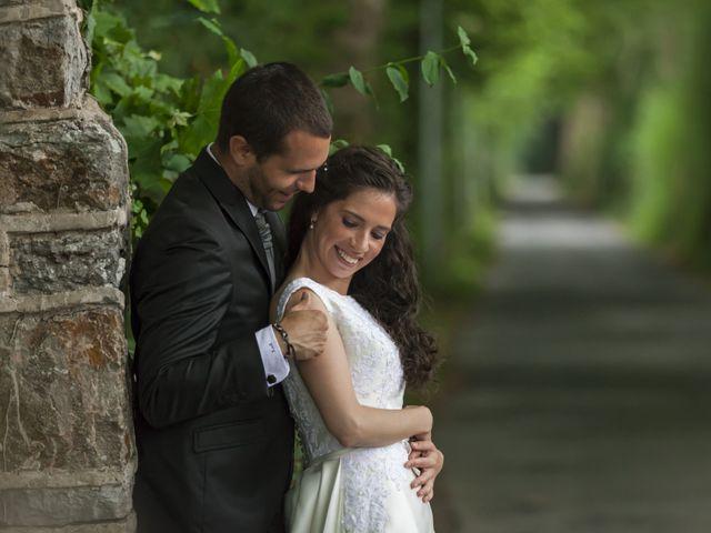 La boda de Jonatan y Itxaso en Bakio, Vizcaya 79