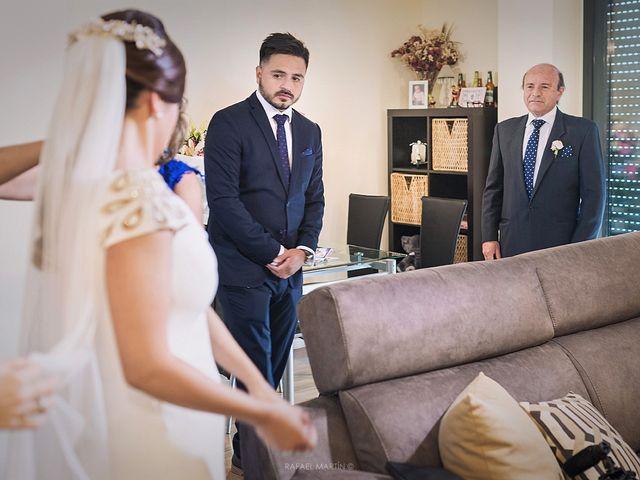 La boda de Raul y Flavia en Guadalajara, Guadalajara 16