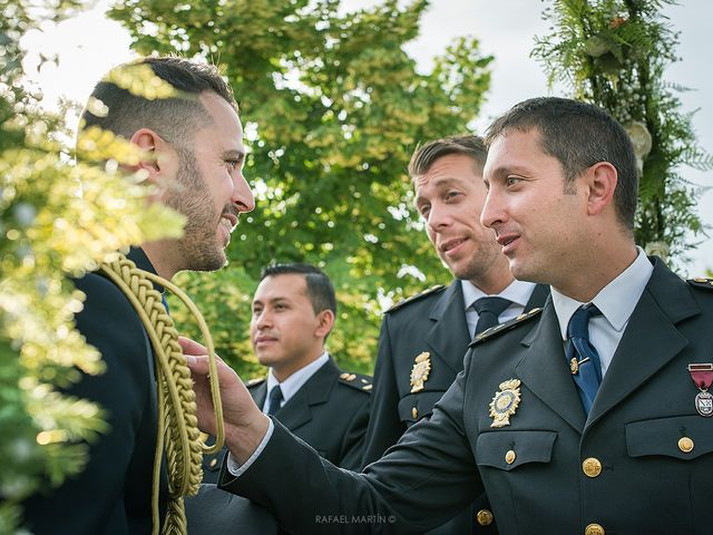 La boda de Raul y Flavia en Guadalajara, Guadalajara 17