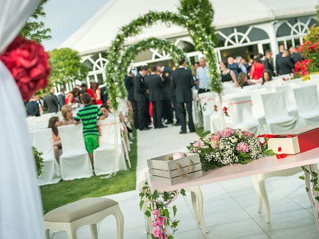 La boda de Raul y Flavia en Guadalajara, Guadalajara 19