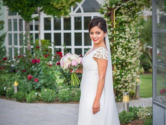 La boda de Raul y Flavia en Guadalajara, Guadalajara 21