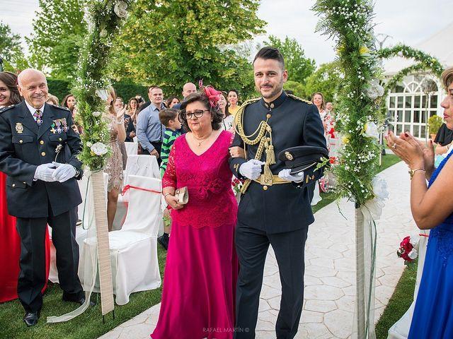 La boda de Raul y Flavia en Guadalajara, Guadalajara 22