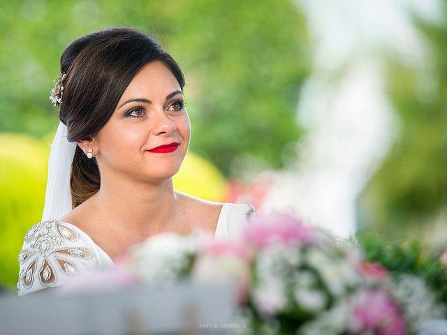 La boda de Raul y Flavia en Guadalajara, Guadalajara 25