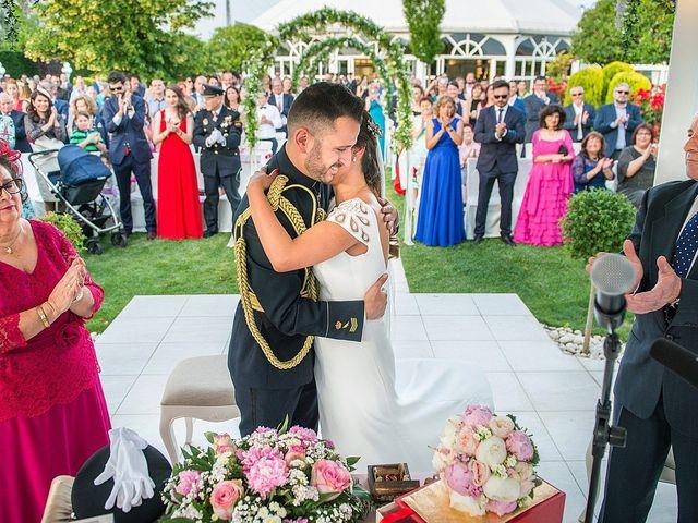 La boda de Raul y Flavia en Guadalajara, Guadalajara 27
