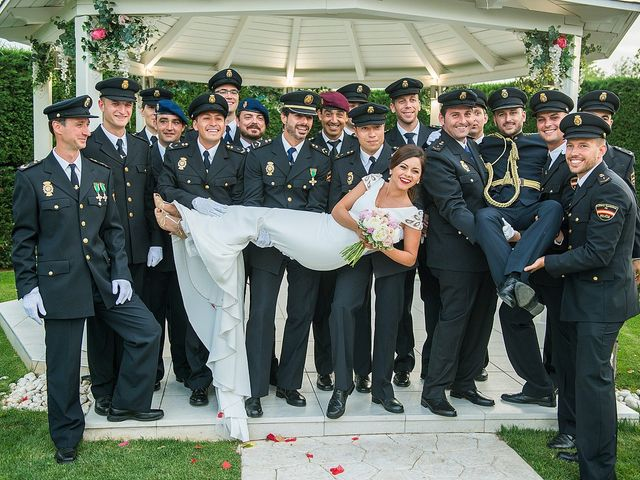 La boda de Raul y Flavia en Guadalajara, Guadalajara 31