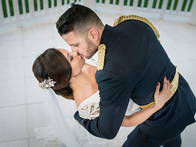 La boda de Raul y Flavia en Guadalajara, Guadalajara 33