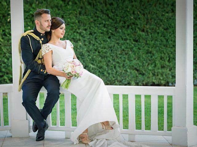 La boda de Raul y Flavia en Guadalajara, Guadalajara 2