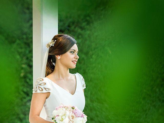 La boda de Raul y Flavia en Guadalajara, Guadalajara 34