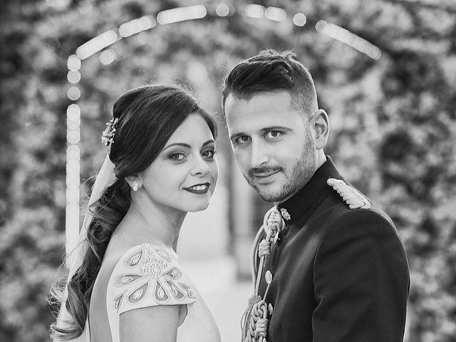 La boda de Raul y Flavia en Guadalajara, Guadalajara 35