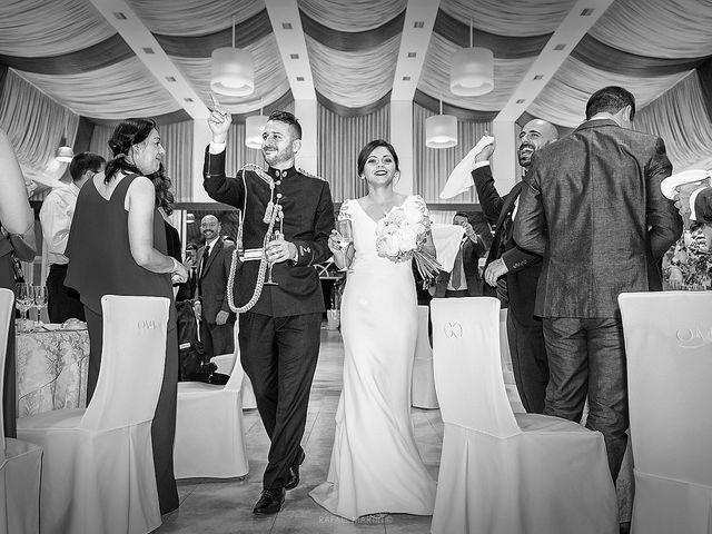 La boda de Raul y Flavia en Guadalajara, Guadalajara 37