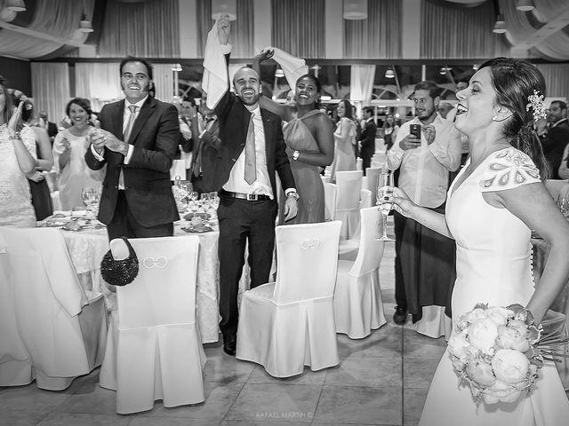 La boda de Raul y Flavia en Guadalajara, Guadalajara 38