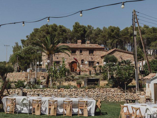 La boda de Jordi y Emma en Olivella, Barcelona 5