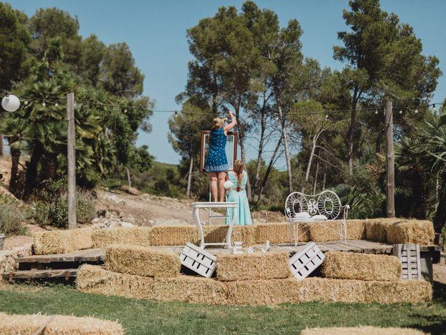La boda de Jordi y Emma en Olivella, Barcelona 10