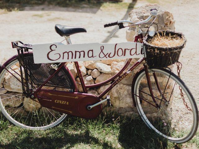 La boda de Jordi y Emma en Olivella, Barcelona 14