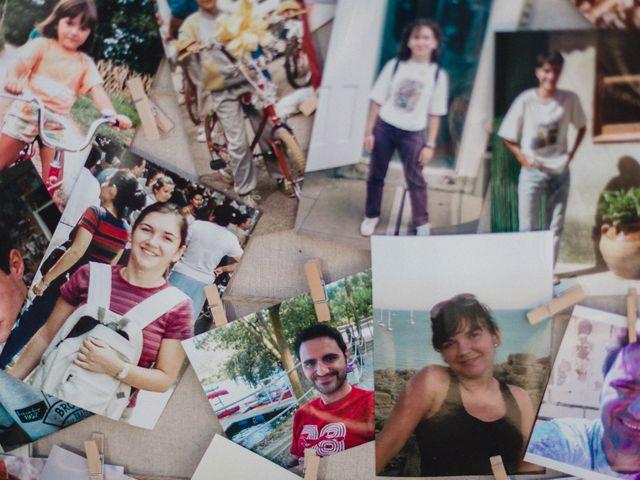 La boda de Jordi y Emma en Olivella, Barcelona 15