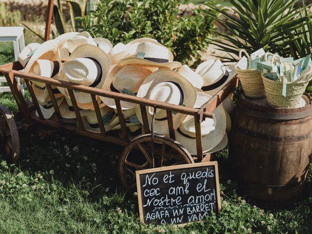 La boda de Jordi y Emma en Olivella, Barcelona 19