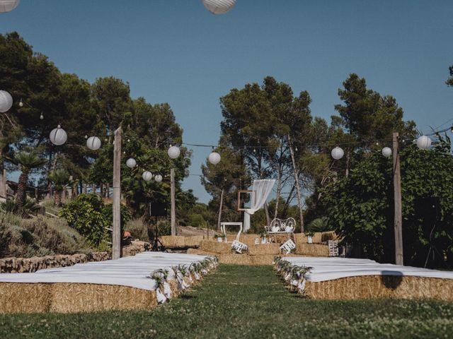 La boda de Jordi y Emma en Olivella, Barcelona 36