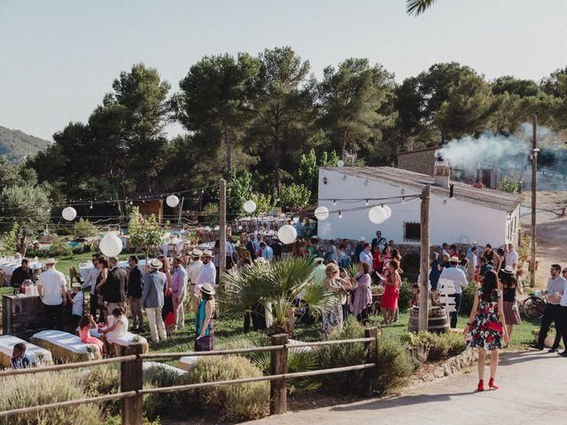 La boda de Jordi y Emma en Olivella, Barcelona 64