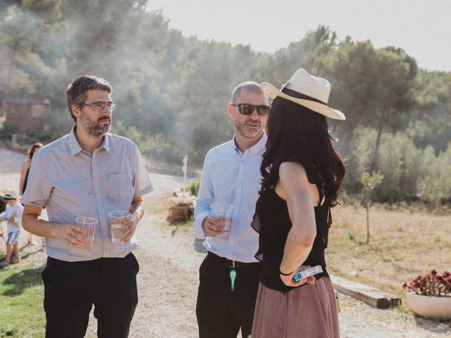 La boda de Jordi y Emma en Olivella, Barcelona 66