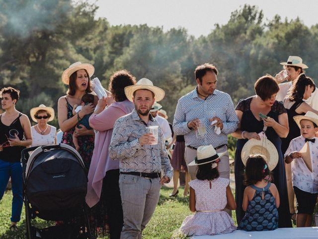 La boda de Jordi y Emma en Olivella, Barcelona 69