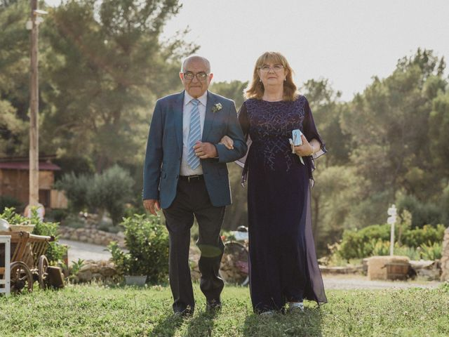 La boda de Jordi y Emma en Olivella, Barcelona 72