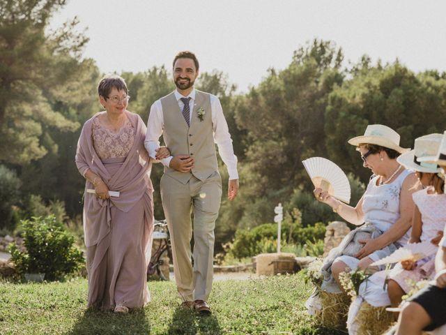 La boda de Jordi y Emma en Olivella, Barcelona 73