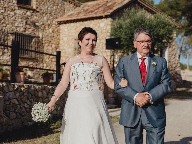 La boda de Jordi y Emma en Olivella, Barcelona 74