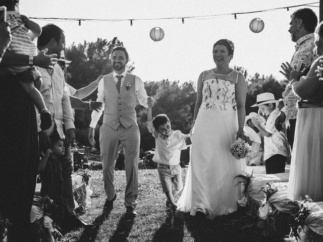 La boda de Jordi y Emma en Olivella, Barcelona 76