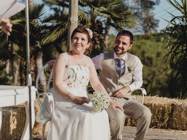 La boda de Jordi y Emma en Olivella, Barcelona 78