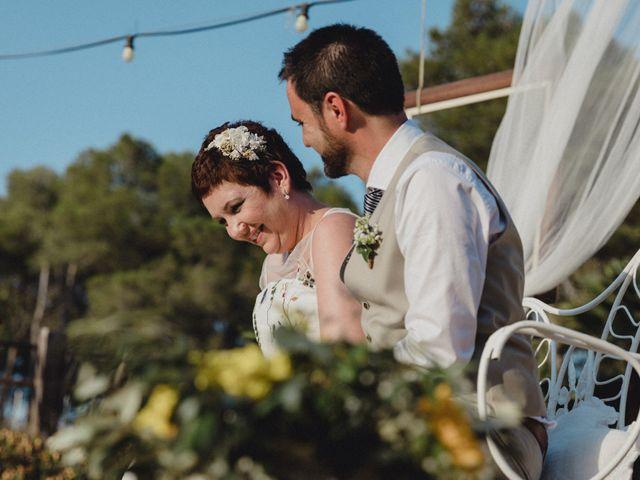 La boda de Jordi y Emma en Olivella, Barcelona 84