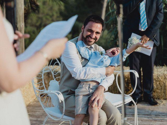 La boda de Jordi y Emma en Olivella, Barcelona 87