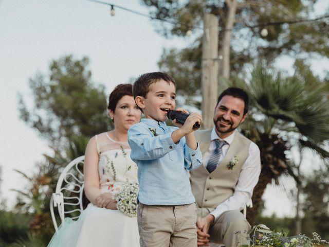 La boda de Jordi y Emma en Olivella, Barcelona 89
