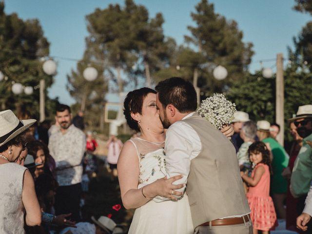 La boda de Jordi y Emma en Olivella, Barcelona 93