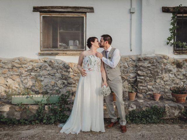 La boda de Jordi y Emma en Olivella, Barcelona 100
