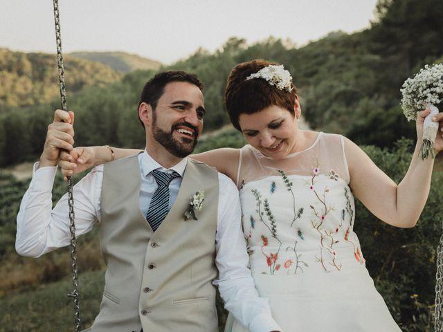 La boda de Jordi y Emma en Olivella, Barcelona 101