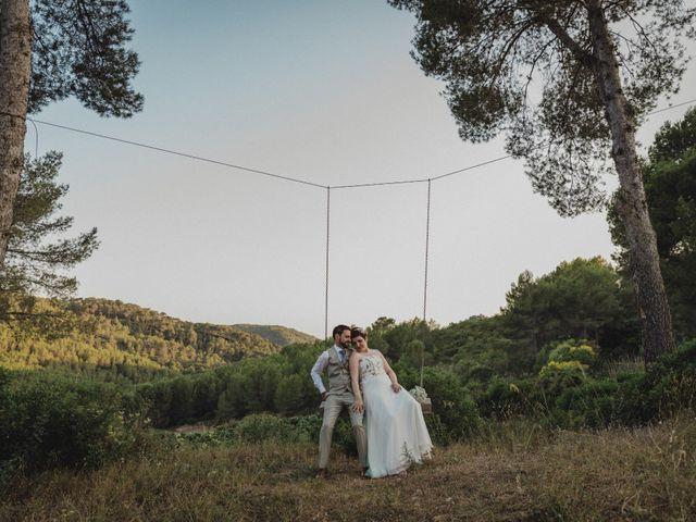 La boda de Jordi y Emma en Olivella, Barcelona 102