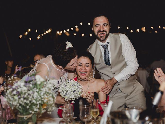 La boda de Jordi y Emma en Olivella, Barcelona 109