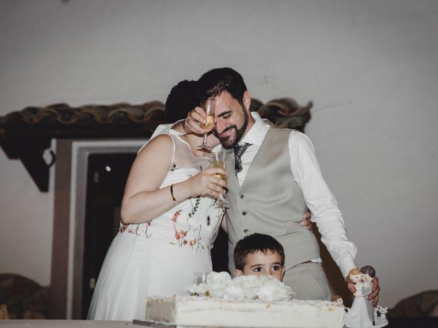 La boda de Jordi y Emma en Olivella, Barcelona 110