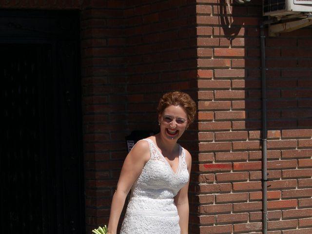 La boda de Pedro Manuel y Paula en Plasencia, Cáceres 5
