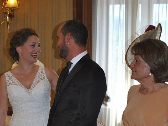 La boda de Pedro Manuel y Paula en Plasencia, Cáceres 7