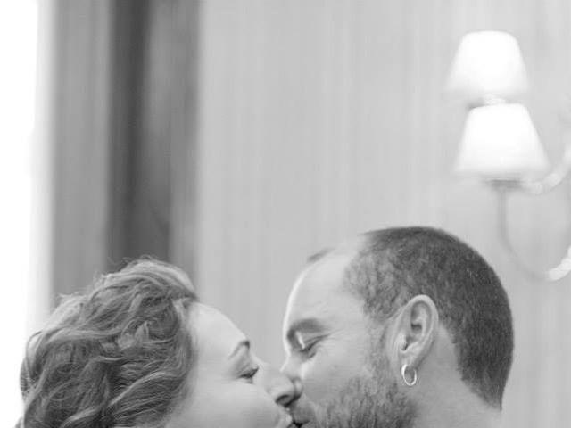 La boda de Pedro Manuel y Paula en Plasencia, Cáceres 9