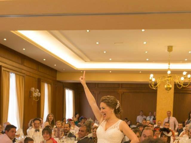 La boda de Pedro Manuel y Paula en Plasencia, Cáceres 13