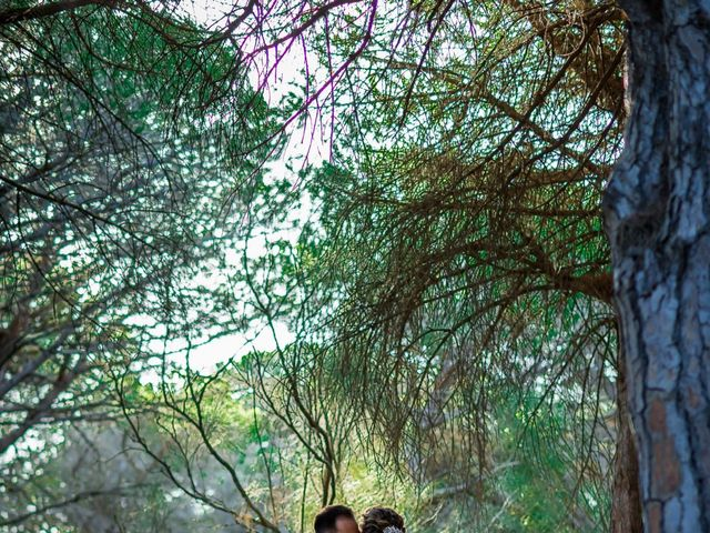 La boda de Enrique y Raquel en Algeciras, Cádiz 34