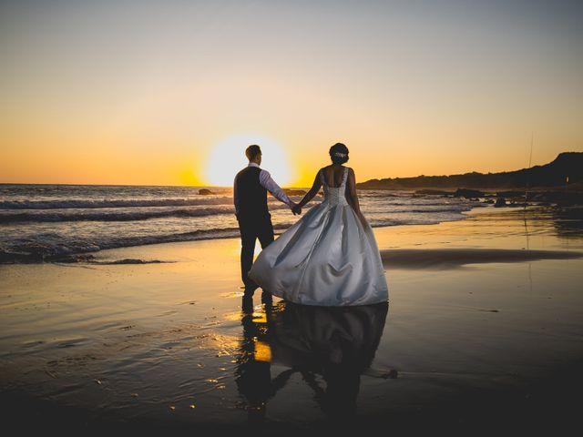 La boda de Enrique y Raquel en Algeciras, Cádiz 35