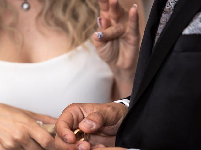 La boda de David y Nasera en Sabadell, Barcelona 21