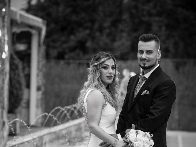 La boda de David y Nasera en Sabadell, Barcelona 26