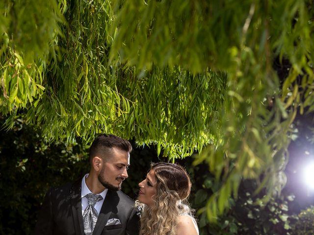 La boda de David y Nasera en Sabadell, Barcelona 28