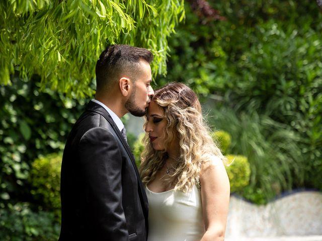 La boda de David y Nasera en Sabadell, Barcelona 29