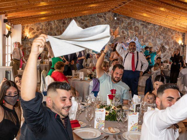 La boda de David y Nasera en Sabadell, Barcelona 32